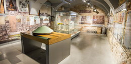 Tak wygląda Muzeum Podgórza. W weekend darmowe zwiedzanie
