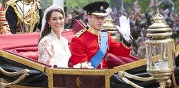 William zauroczył się Kate, gdy był w związku z inną. Z przyszłej księżnej okrutnie potem drwiono