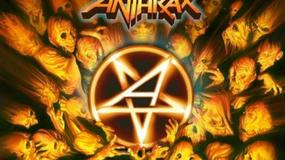 "ANTHRAX - ""Worship Music"""