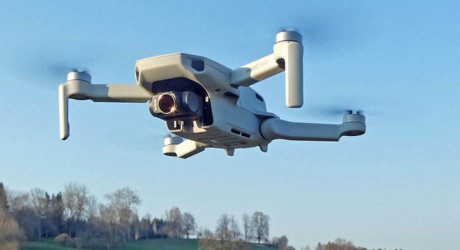 So gelingen Drohnen-Aufnahmen im Kino-Look