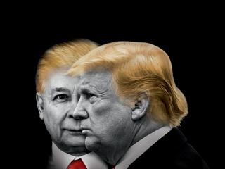 Trump i Kaczyński. Problem ten sam
