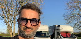 Tomasz Kafarski zmienił zawód. Trener ekstraklasy został kierowcą