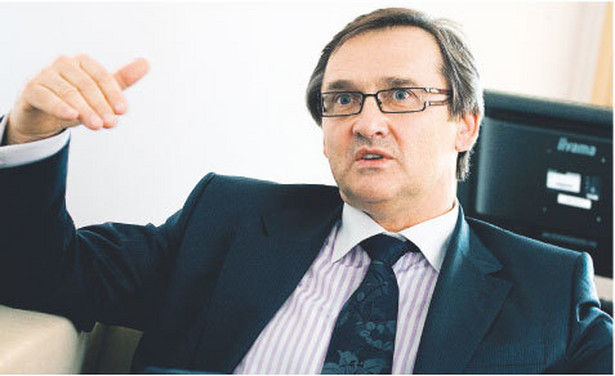Maciej Hamankiewicz Fot. Wojciech Górski