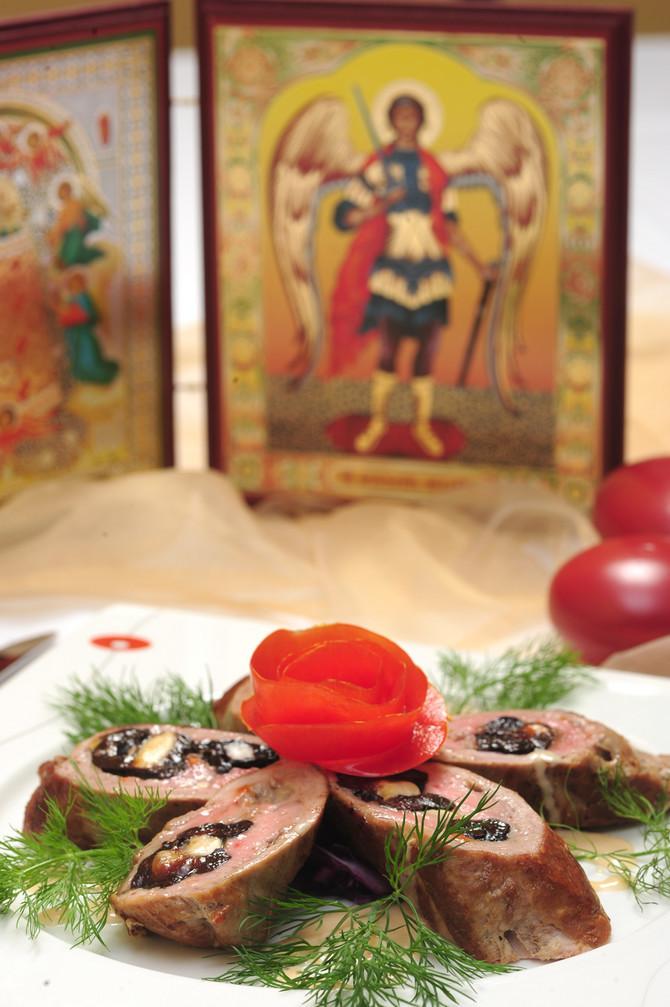 Da se Srpska Nova godina dočeka sa najboljim jelima