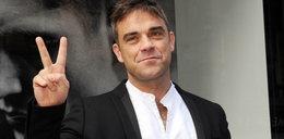 Robbie Williams został ojcem