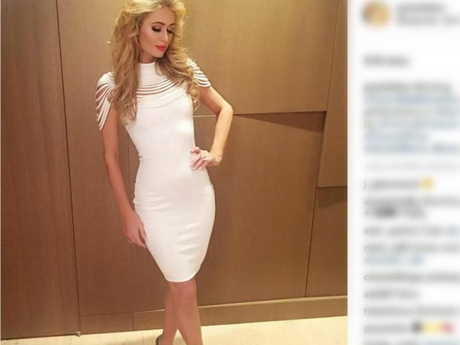 Paris je nosila Melininu haljinu: Ali su i ove ZVEZDE blistale u njenim modelima!