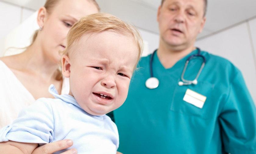 Groźna choroba szaleje na Ukrainie. To już epidemia?
