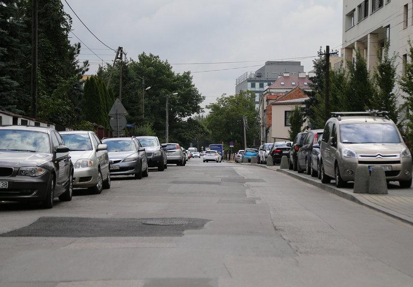 Ulica Lea
