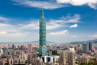 Bardzo nietypowe porozumienie z Tajwanem