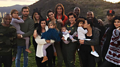 Kanye West is no longer keeping up with the Kardashians, unfollows family on Twitter