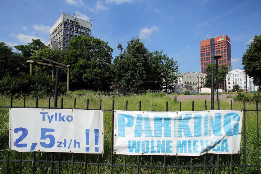Miejsca, których się w Łodzi wstydzimy