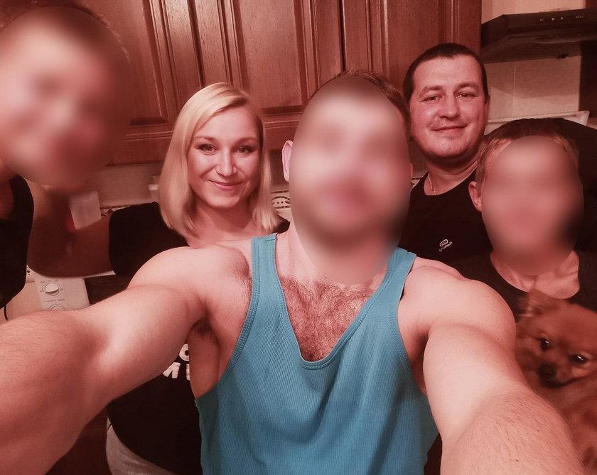 Dziennikarka zginęła we własnym mieszkaniu. Zabójca zadał jej 15 ciosów