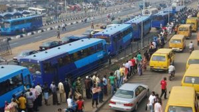 8 most stressful cities in Africa