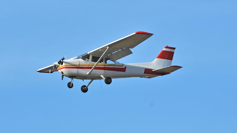 Samolot Cessna