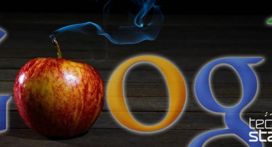 iOS8-Suche: Apple wählt Bing statt Google
