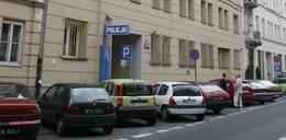 Pobicie na komendzie? Policjanci oskarżeni