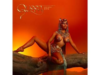 Nicki Minaj, Queen