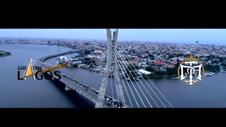 Bisola, DJ Cuppy, Mama Tobi, Jeff Akoh, DJ Enimoney, Small Doctor, BJay Lawrenz and G-lammy release, 'Greater Lagos.' (Temple Music)