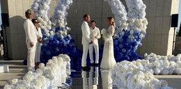 Przetakiewicz pochwaliła się zdjęciami ze ślubu w Grecji. Zjawiskowe!