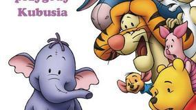 Kubuś i Hefalumpy - plakaty