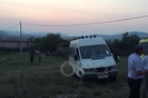 Albanija ubistvo masakr policija prtscn Youtube Ora news