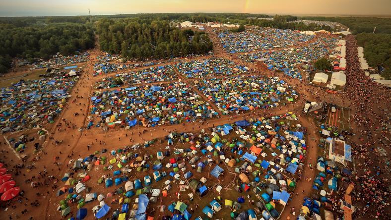 Zakończył się 23. Przystanek Woodstock
