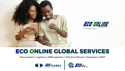 Eco Online Global Services launches new trading 'Eco Trader' app