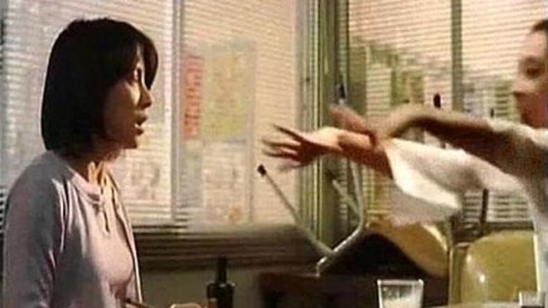 """""""Oko"""" z 2002 roku wchodzi 28 marca 2008 roku na ekrany kin dzięki amerykańskiemu remake'owi"""