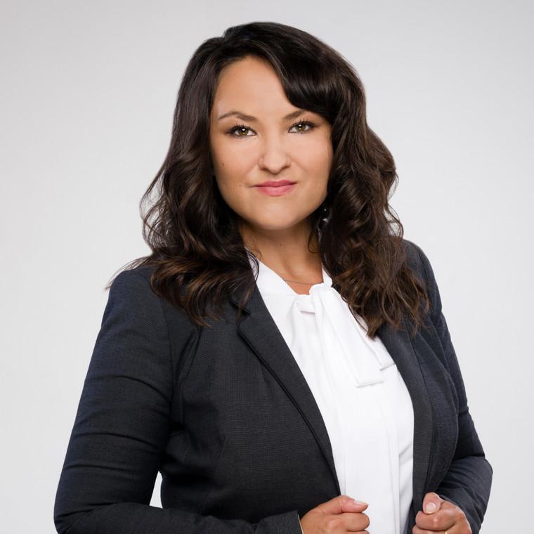 Patrycja Gorgoń-Wróbel, radca prawny w Kancelarii BWHS Bartkowiak Wojciechowski Hałupczak Springer