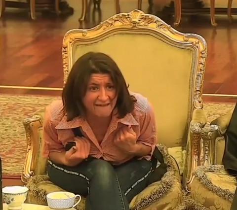 Najpoštenija učesnica Parova napustila rijaliti, a zatim zabeležena šokantna scena i to u javnosti!