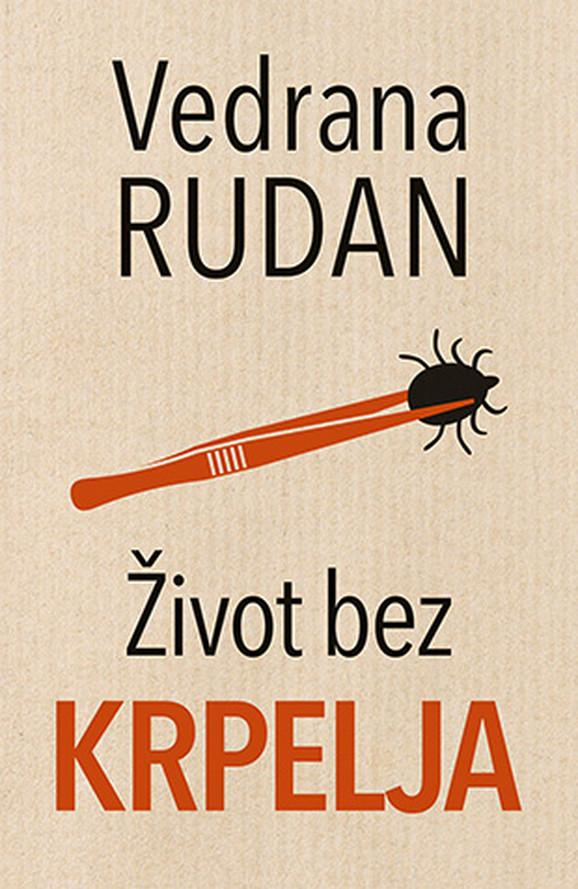 Vedrana Rudan,