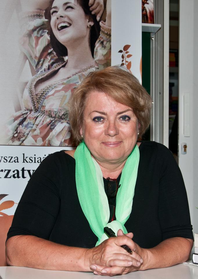 """Małgorzata Kalicińska """"Dom nad rozlewiskiem"""", Wydawnictwo Zysk i S-ka 2006"""