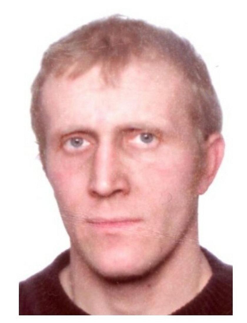 Dariusz Stromski (33 l.)