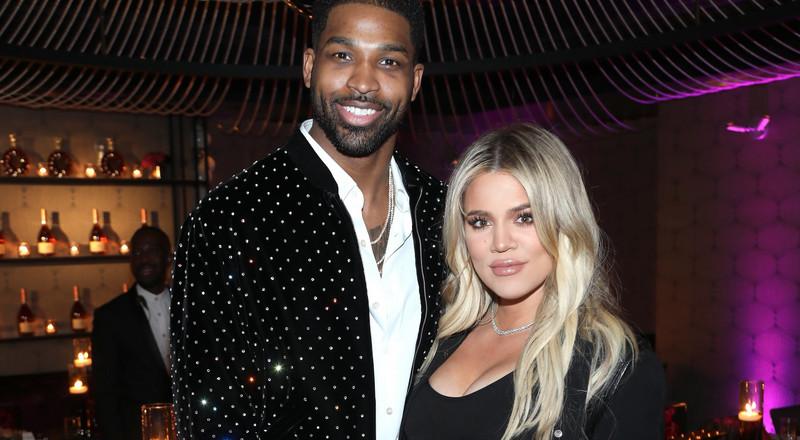Khloé Kardashian and Tristan Thompson are reportedly back together