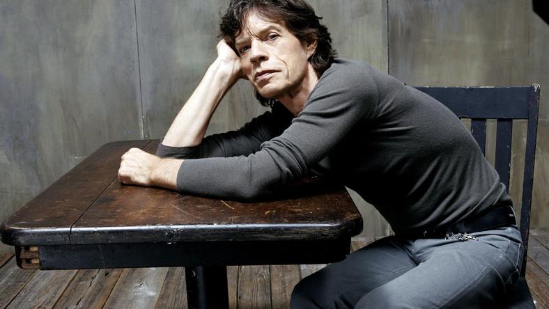 Mick Jagger wystąpi w klipie Adama Levine