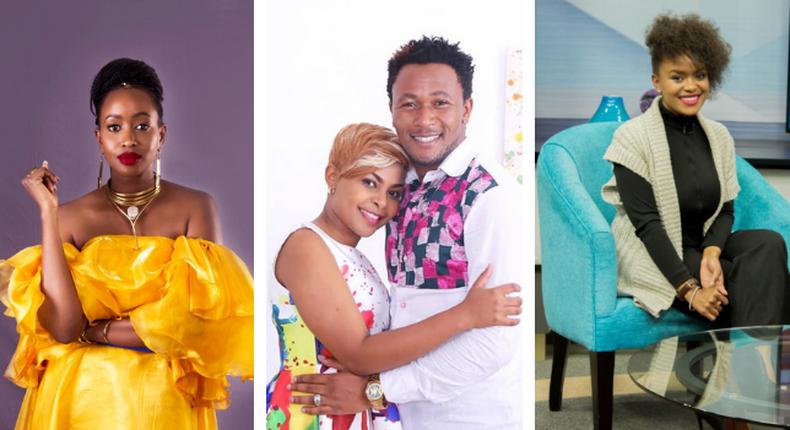 Kenyan celebrities with ambassadorial jobs (Instagram)