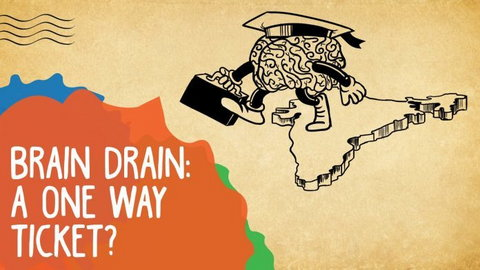 Brain drain has been hitting Nigeria hard since the 80s (Nairobi Business Monthly)