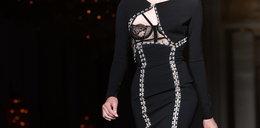 Modelka marzy, aby być pochowaną w tej sukni
