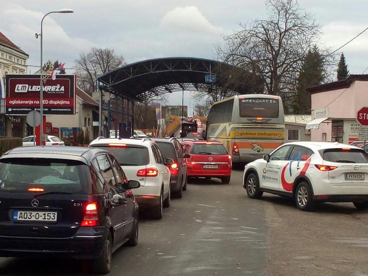 Granični prelaz Gradiška