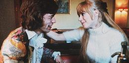 Lista kochanek Jaggera. 4 tysiące nazwisk!
