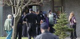 9-latek postrzelił 8-latkę w brzuch