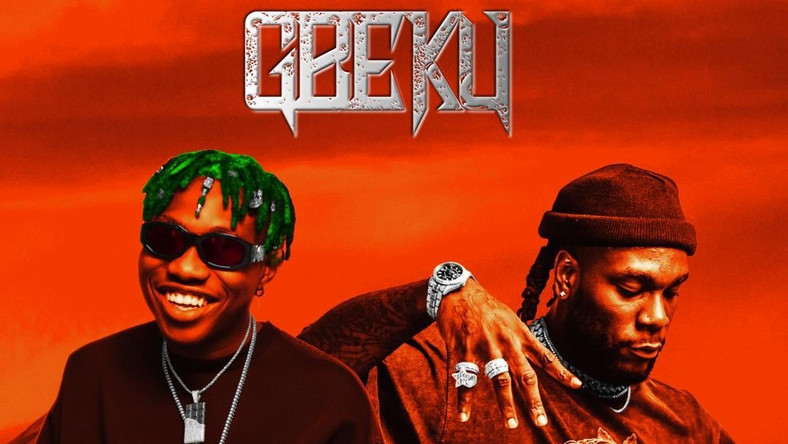 Zlatan and Burna Boy to collaborate on new single, 'Gbeku'