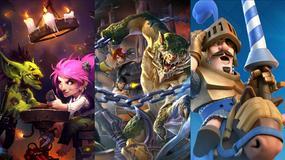 Pięć najlepszych e-sportowych gier na platformy mobilne