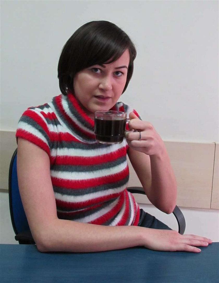 Uważaj na rozpuszczalną kawę!