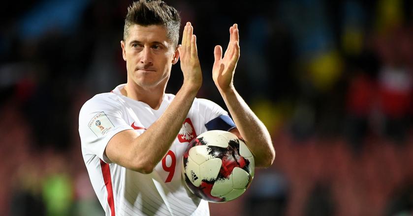 Polacy awansują do Mistrzostw Świata 2018. Jeśli wygrałeś w zakładach wzajemnych, to pamiętaj o podatku