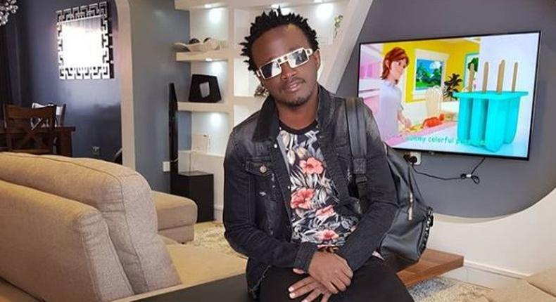 Bahati bows to pressure, forced to do this