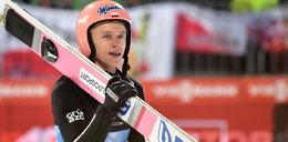 Kubacki miał szansę na podium w Lahti. Spadł z 2. miejsca po drugim skoku