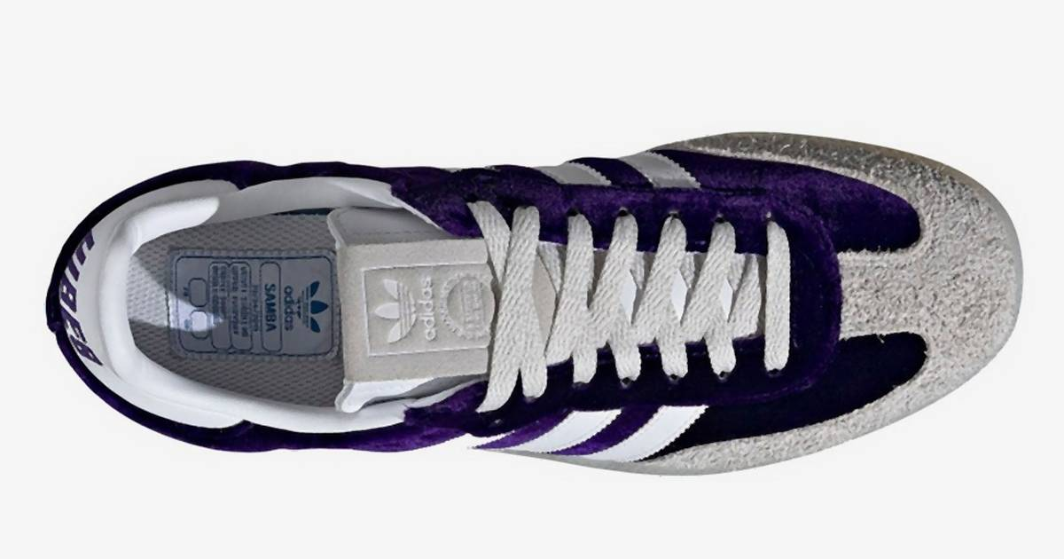 Sneaker Kiffer Noizz Adidas Hazeder Perfekte Purple Zupxtkoi uK3F1TJ5lc