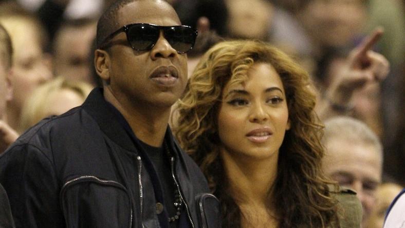 Beyonce i Jay-Z chcą zastrzec imię swojej córeczki