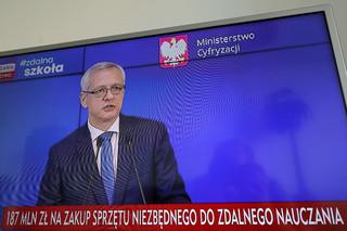 Marek Zagórski sekretarzem stanu w KPRM i pełnomocnikiem rządu ds. cyberbezpieczeństwa